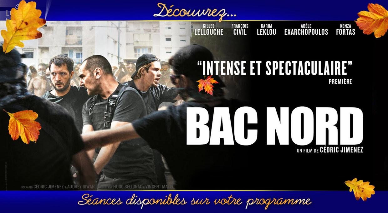 Photo du film Bac Nord