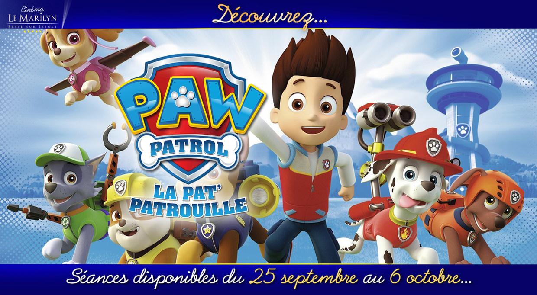 Photo du film La Pat' Patrouille - Le film